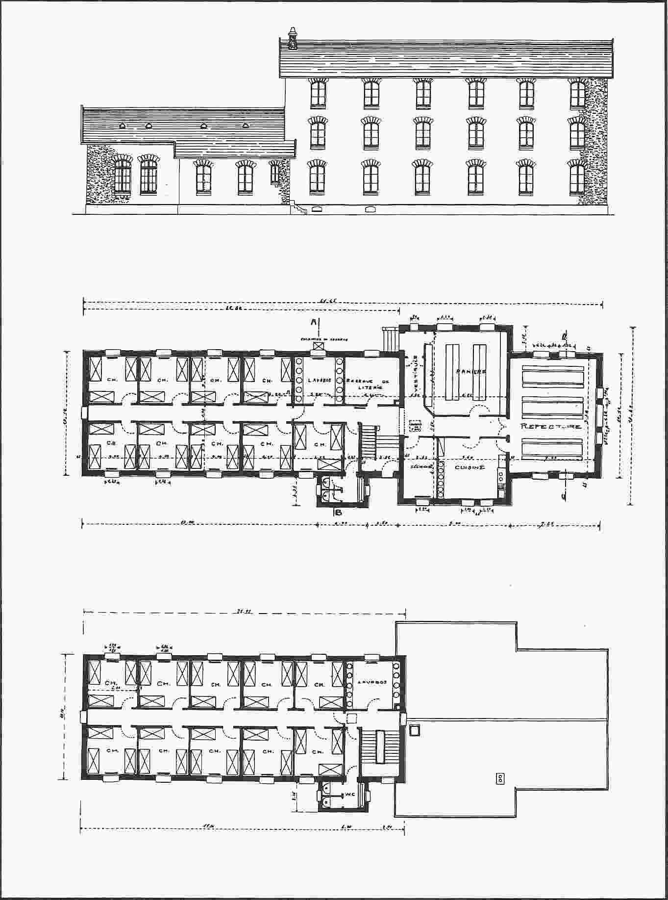Les foyers du personnel roulant, au cœur de la recomposition spatiale et technique File