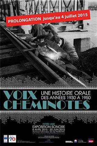 ahicf rails et histoire patrimoine ferroviaire archives orales sncf ratp exposition