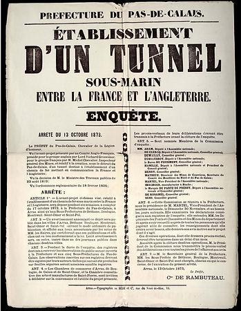 Rails & histoire ferroviaire train patrimoine chemins de fer railways tunnel sous la manche brexit