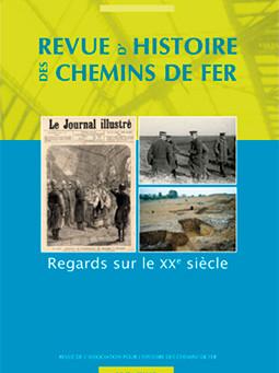 """Mise en ligne Revue 45 """"Regards sur le XXe siècle"""""""