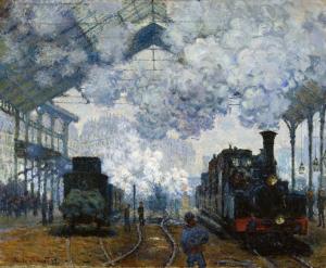 Rails & histoire sur France Culture