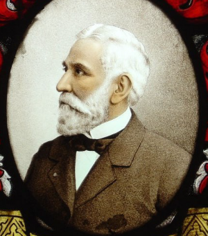 Journée d'études, L'ingénierie ferroviaire « clefs en main » PHILIPPE VITALI (1830-1909)