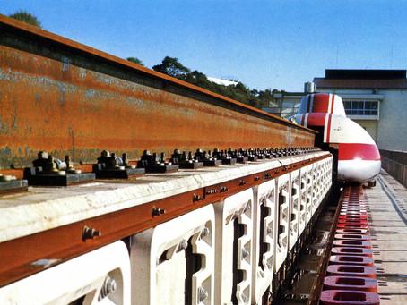 Le Maglev, une histoire qui commence en 1962