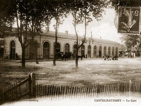 1944. Témoignages cheminots sur la Libération du grand Sud-Ouest. L'exemple de Castelnaudary