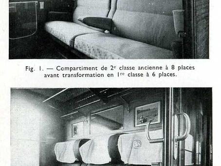 Il y a 60 ans, la fin de la 3e classe