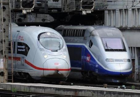 Histoire de la libéralisation ferroviaire - Date limite de l'appel à candidature : 15 avril 2020 !