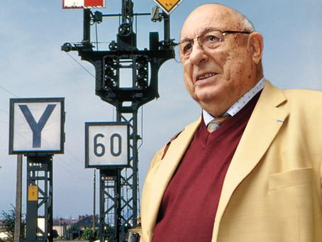 Hommage à Monsieur Alain Gernigon