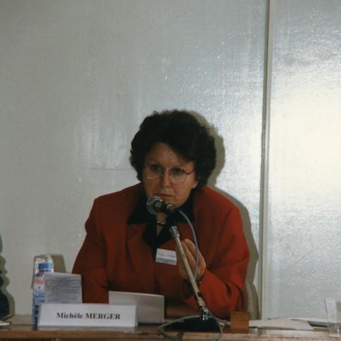 Michelle Merger