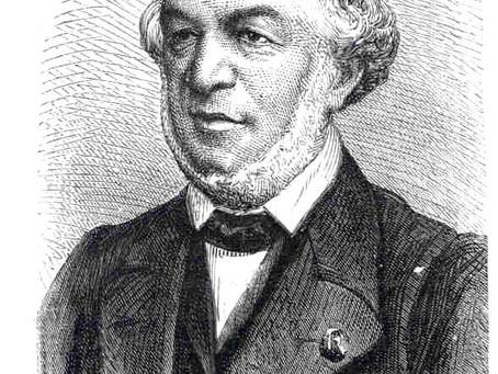 Le chemin de fer atmosphérique 1847-1860