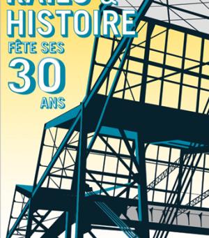 Rails & histoire a célébré ses 30 ans à la Halle Pajol le 21 octobre 2017