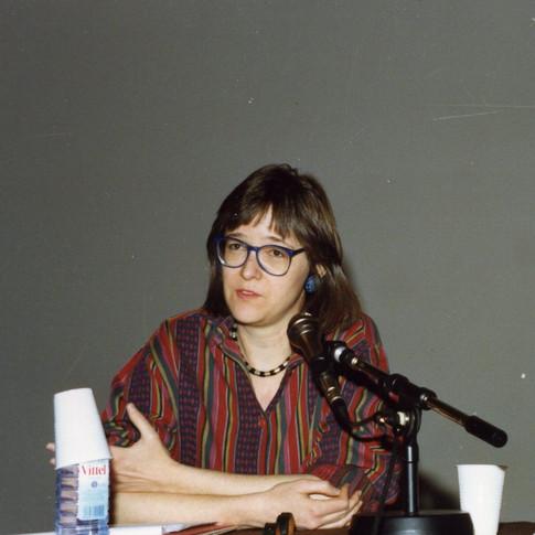 Karen Bowie