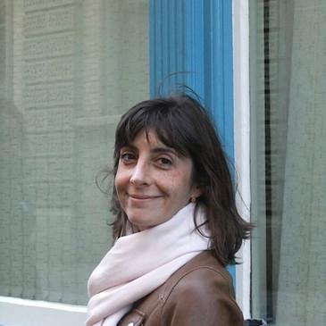 Florence Brachet Champsaur, administratrice, représentante de SNCF
