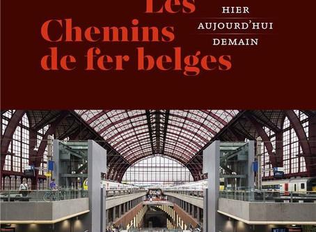 LES CHEMINS DE FER BELGES