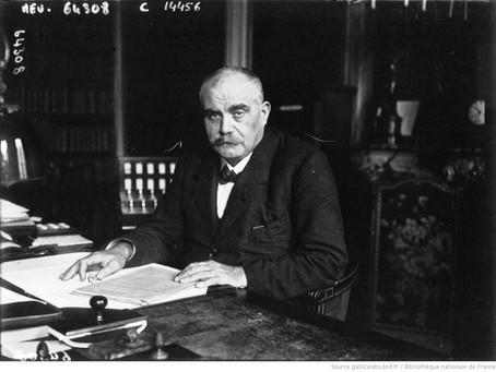 Albert Claveille, digne prédécesseur de Raoul Dautry