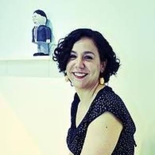 María Lightowler - Lluvia Oficina