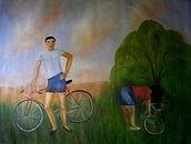 SGS243._RE_hombre_y_mujer_bici._2000._Ól