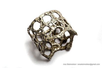 Anillo, 2006 [Ring] Plata  [Silver]
