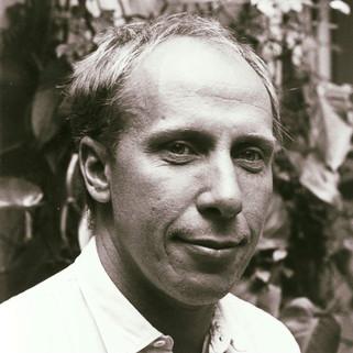 Retrato de Santiago García Sáenz