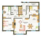 exklusives Zweifamilienhaus Grundriss Fertighaus Bayern Preis