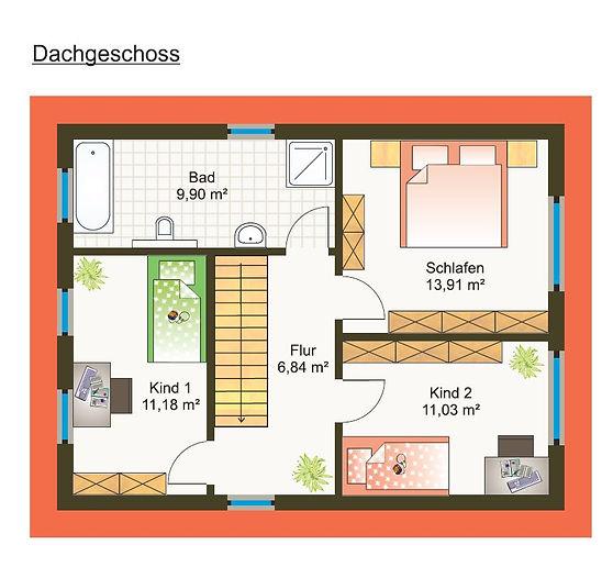 modernes Cubushaus Grundriss Fertighaus Bayern Preis