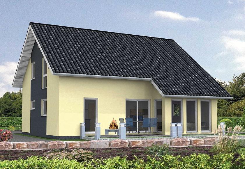 Fertighaus Einfamilienhaus Bayern Preis
