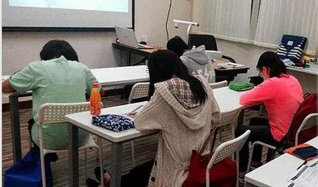 英文補習數學補習學生.JPG