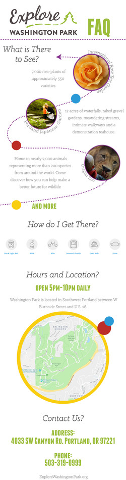 Explore Washington