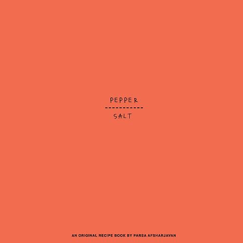Pepper / Salt