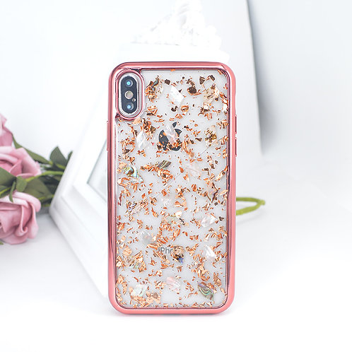 2018 New Shiny Glitter Sparkling Phone Case