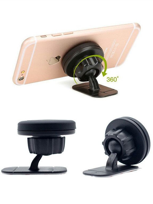 Universal Stick on Dashboard Magnetic Car Phone Mount Holder LMT-CH-028