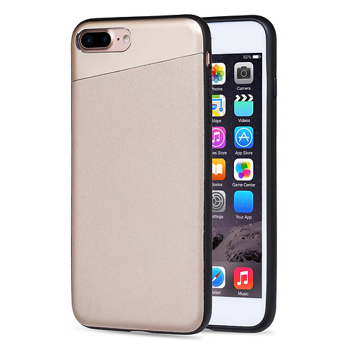 Magnetic car holder cell phone cover case                            LMT-PH-483