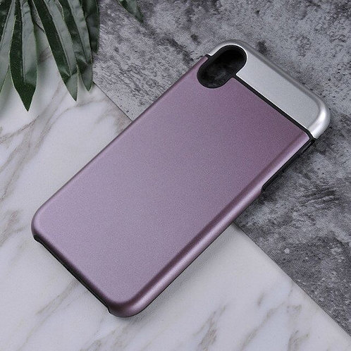 Pure Quality PC Matte Hybrid Phone Case for iPhone 8  LMT-PH-502