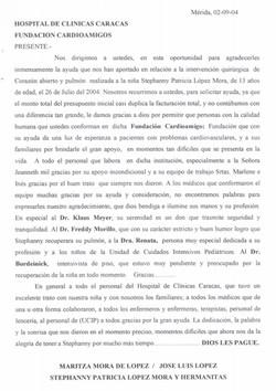 CartaMerida