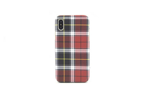 copy of Ultra-Thin Wholesale Tartan Design Watertransfer TPU Cell Phone Case