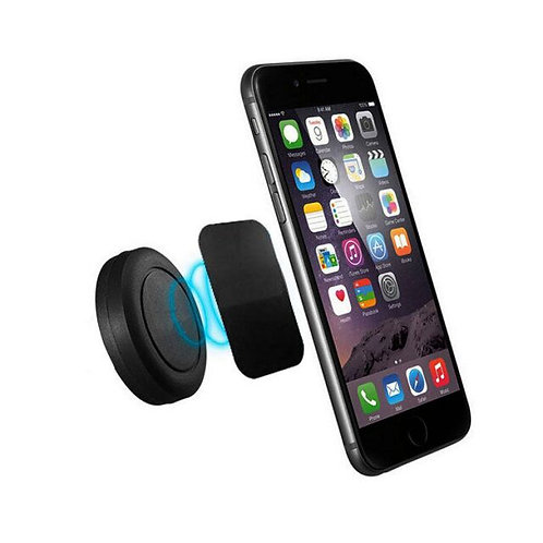 Universal Flat Sitck-on Dashboard Magnetic Car Mount Phone Holder  LMT-CH-029