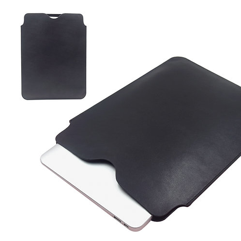 Genuine Leather Case Laptop Sleeve