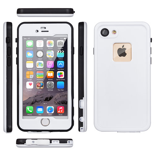 DIVE Waterproof Mobile Phone Accessories Case for iphone 7 LMT-PH-043