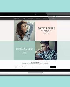 NTC Branded Website Design