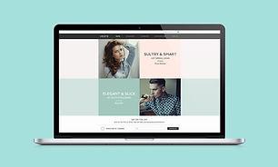 Design de Moda Web