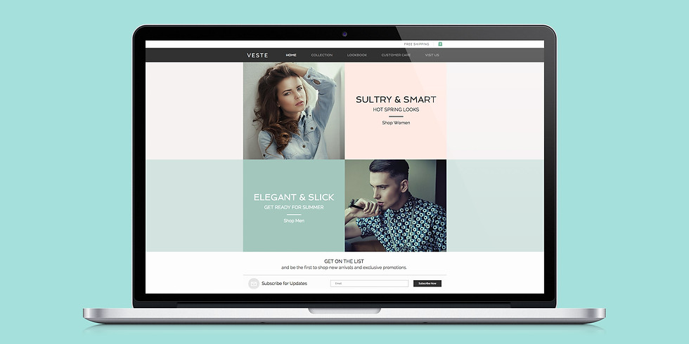 Créer et gérer son site web.
