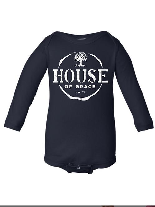 House of Grace Onesie