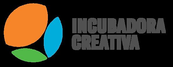 Logo-Incubadora Creativa