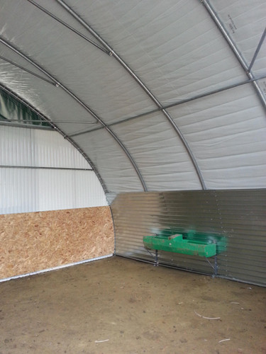 interior ferma Nordiclair