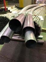 structură metalică ușoară pentru depozit