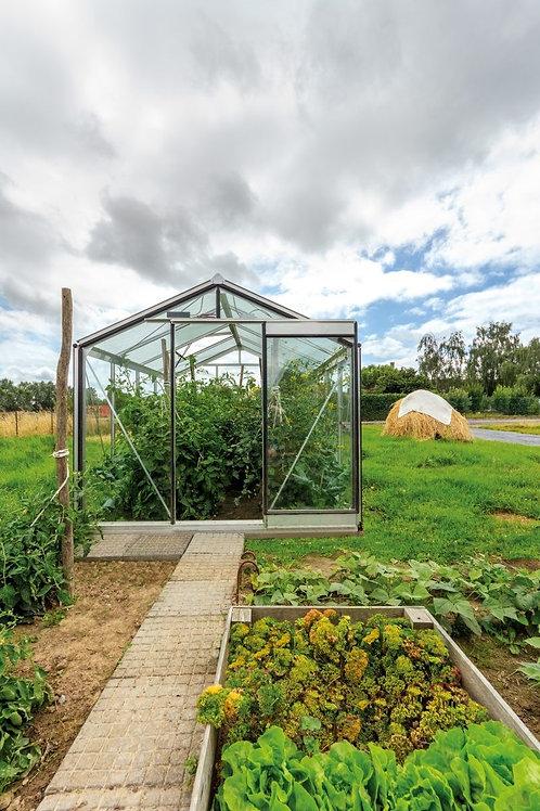 Seră de grădină - Gama ACTIUNE 6,91m2