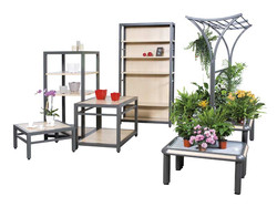 mobilier modern spatii comerciale