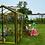 Thumbnail: Seră de grădină Couleur -Gama URBAN 2,35m2