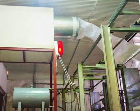 generator aer cald pe gaz 36-330kw