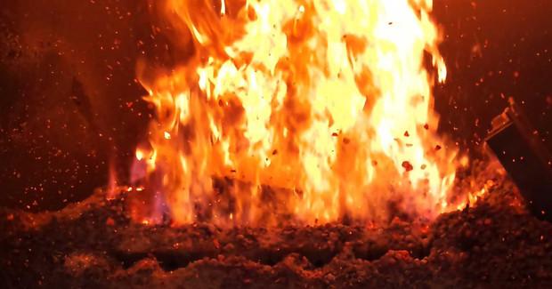 heating sistem wood pelets