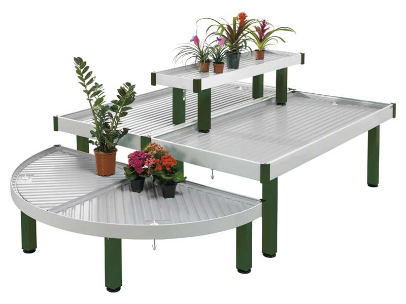 ansamblu mobilier etans florarii